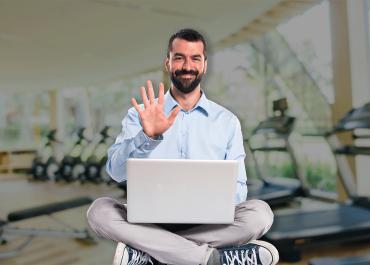 Software para Gestão de Academia: 5 motivos para você adquirir um.