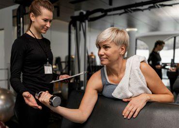 Avaliação física na academia: veja os diferentes tipos